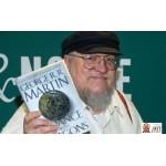 Автор «Игры престолов» вместо обещанного продолжения выпустит учебник истории